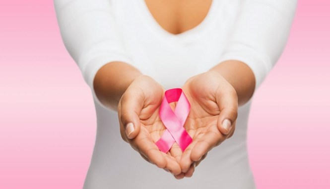As Breast Cancer Awareness Month approaches, an Important Reminder from Dr. Nitesh Paryani