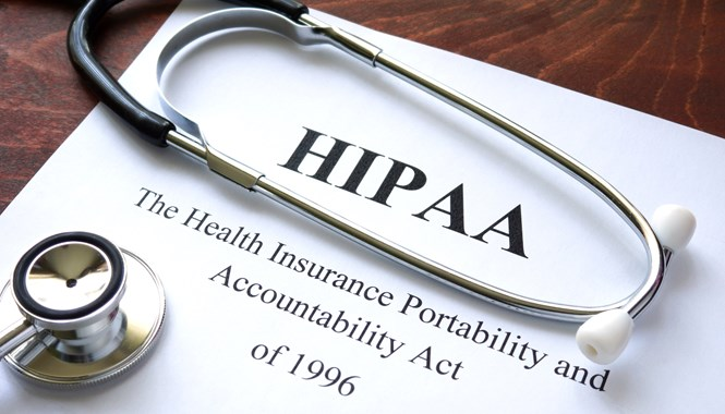"Interpreting the ""Minimum Necessary"" Portion of the HIPAA Rule"